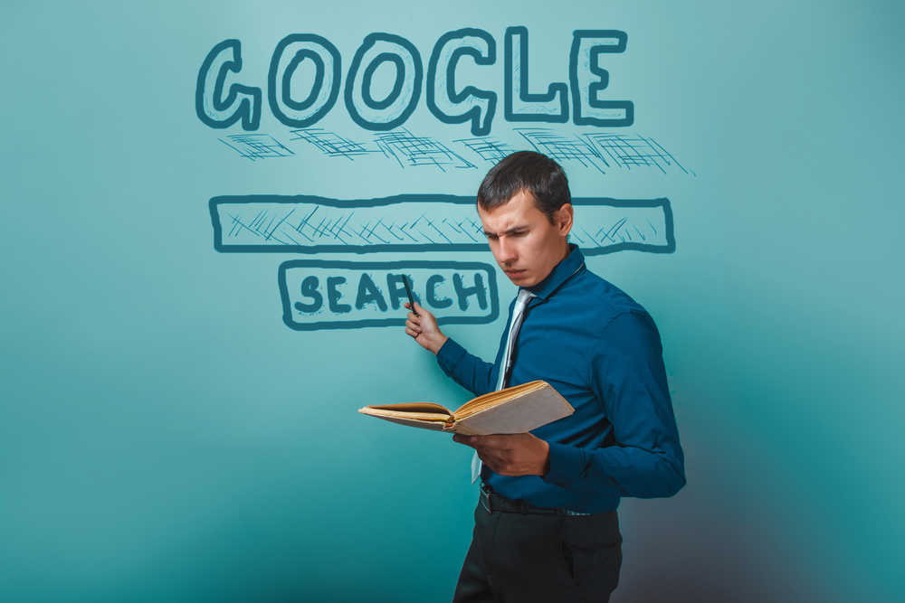 How to Push Down Negative Search Results
